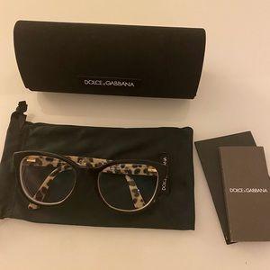 Dolce & Gabbana DG 3209 Eyeglasses